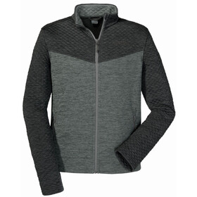 Schöffel Klostertal2 Fleece Jacket Men asphalt